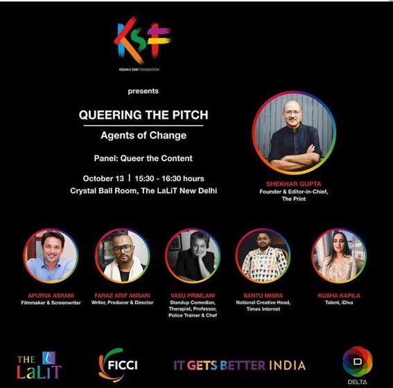 This initiative will bring a great change in the society. #KSFoundation Photo
