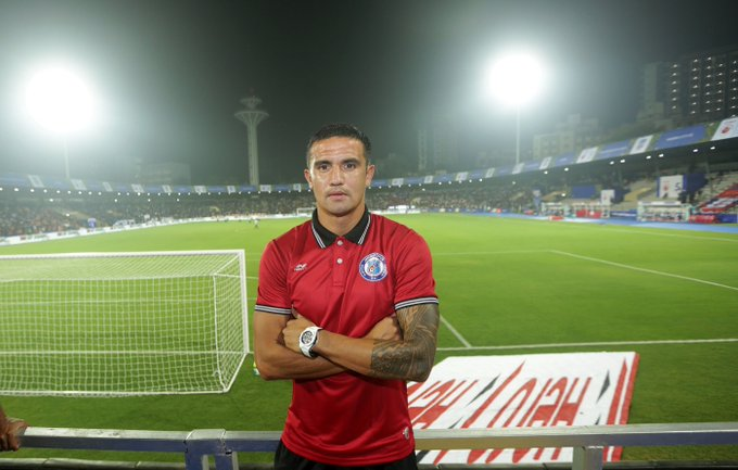 #Football #CHNvIND India face tough challenge in China but can get a result if they are disciplined, says Tim Cahill Photo