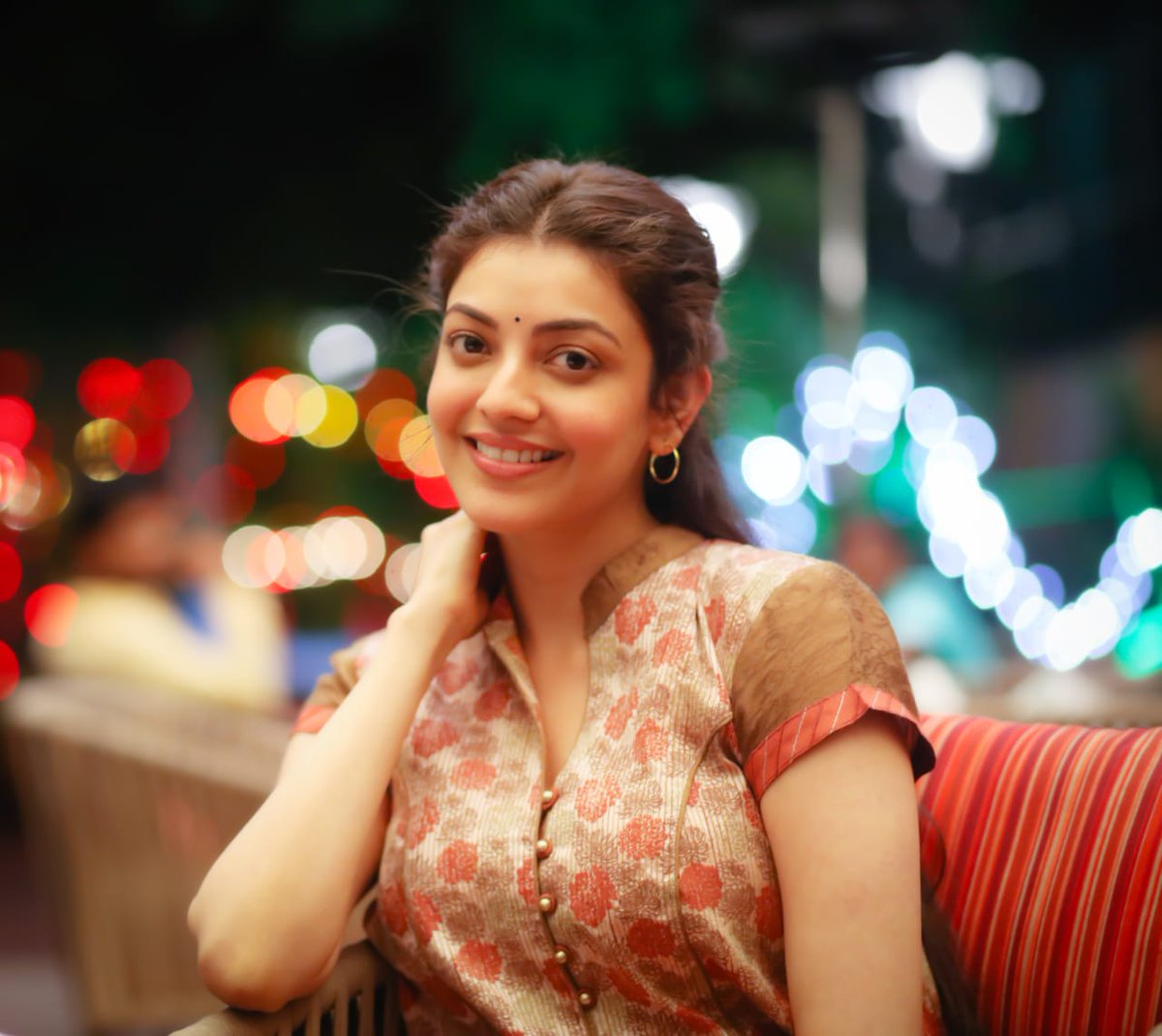 OMG... Kajal Aggarwal Also joins #MeToo ... The Abused side EXPOSED !?!