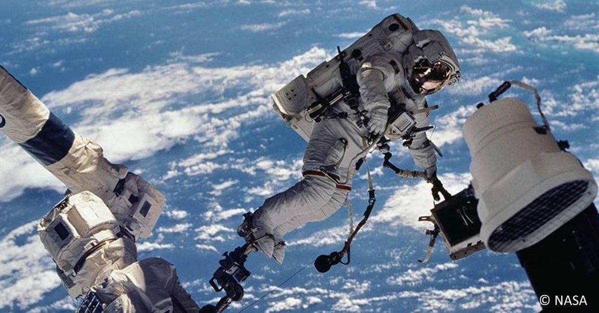 Défaillance du #Soyouz: quand l'équipage de l'ISS reviendra-t-il sur Terre?https://sptnkne.ws/jKxB  - FestivalFocus