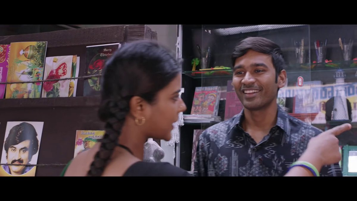 Dhanush confident about the Sequel