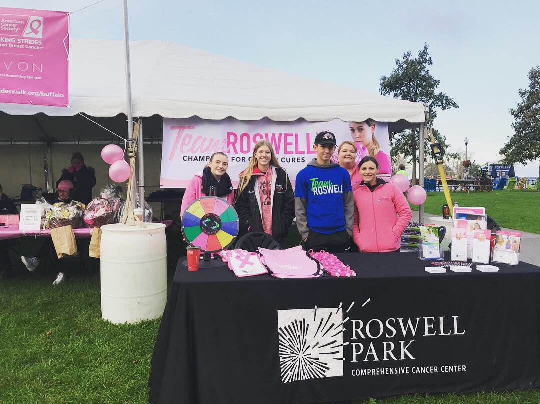 Roswell Park Picture