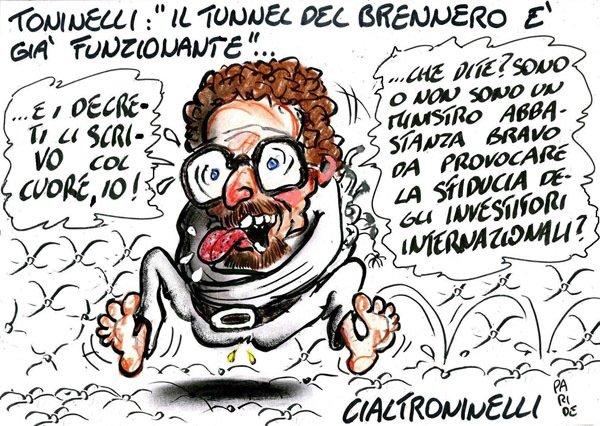 Italian Comics On Twitter A Proposito Di Tunnel E Def Https