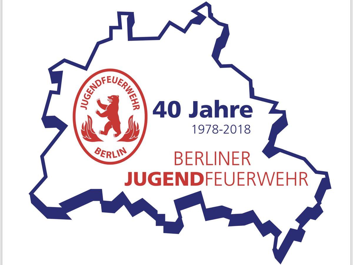 Berliner Feuerwehr على تويتر Auch Gratulanten Aus Anderen