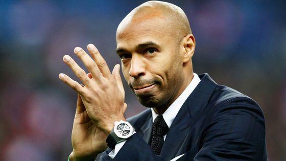selamat untuk titi yang ditunjuk melatih As Monaco, next Arsenal boleh dicoba Photo