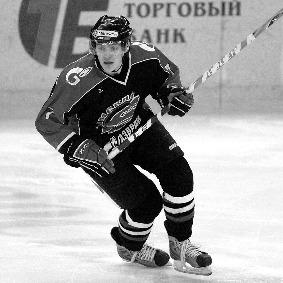 алексей черепанов хоккеист фото просеять