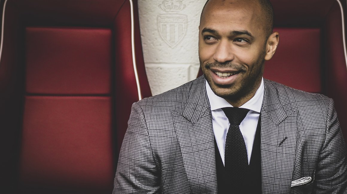 OFFICIAL: @AS_Monaco have appointed Thierry Henry as the club&#39;s manager following the departure of Leonardo Jardim.  Henry, who started his playing career at Monaco, has signed a three-year deal until 2021. <br>http://pic.twitter.com/MVkUGsXCg2
