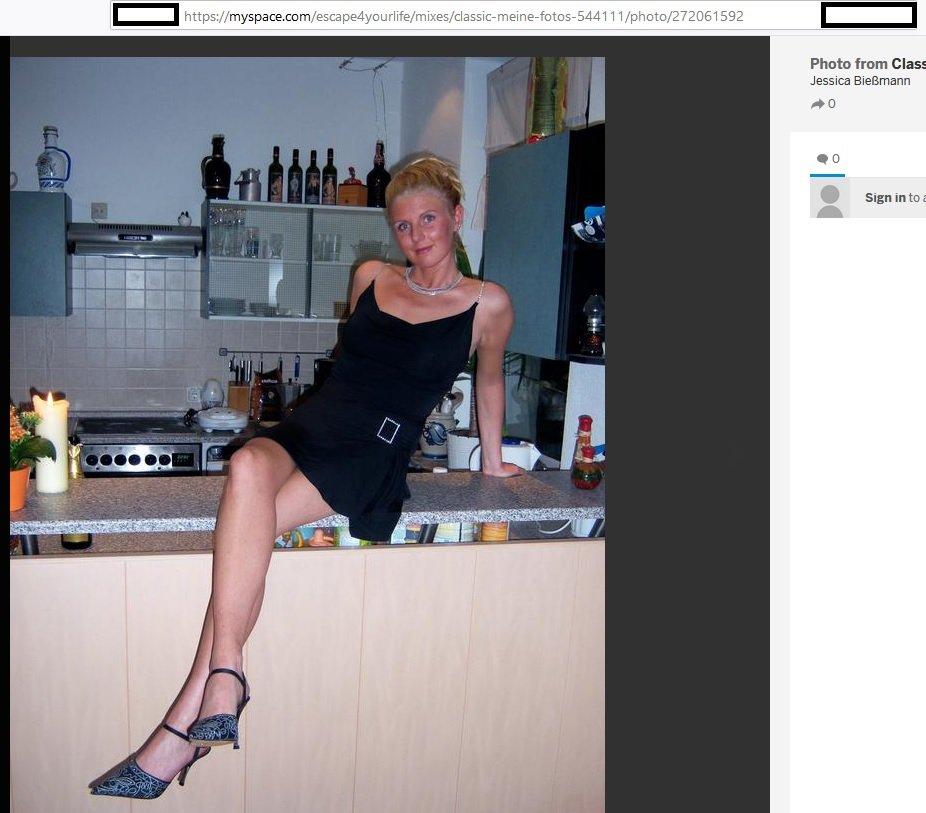 Bießmann nackt jessica Jessica Bießmann