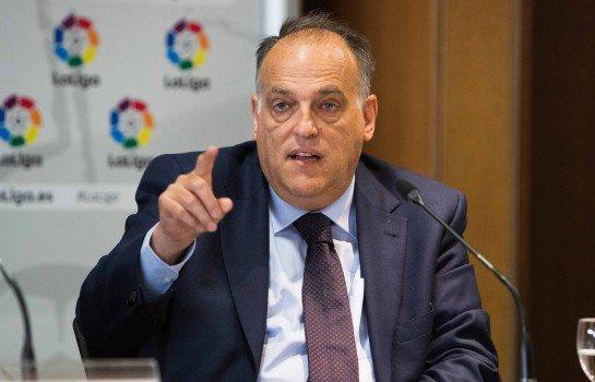 PSG - MERCATO : FPF, UEFA, JAVIER TEBAS ACCENTUE SES MENACES. https:// www.foot-sur7.fr/405455-psg-mercato-fpf-uefa-tebas-menaces  - FestivalFocus