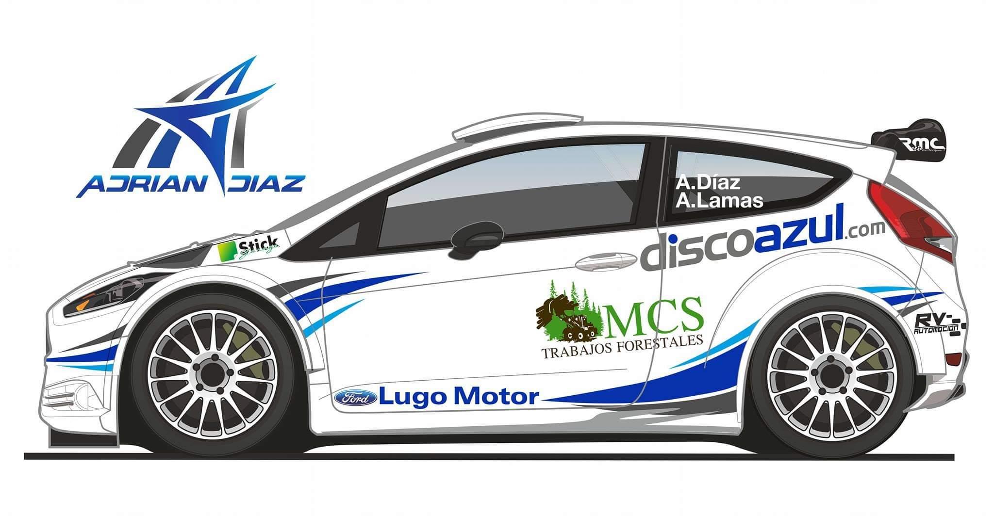 CERA: 39º Rallye Blendio Santander - Cantabria [19-20 Octubre] DpYh_TfWwAASyRg
