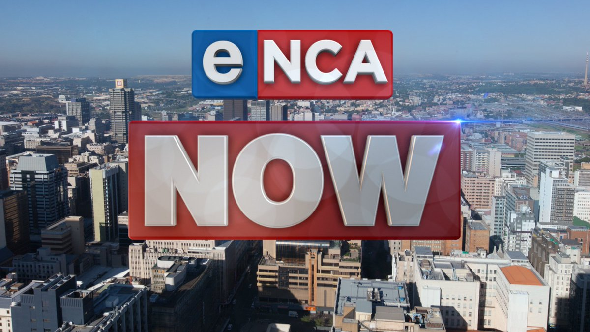 #eNCAnow :At 2pm we speak to  @FloydShivambu  discussing the #VBSBankHeist. Tune in only on @eNCA #DSTV403