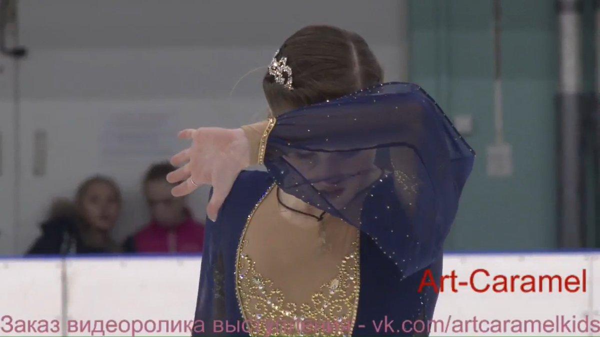Российские соревнования сезона 2018-2019 (общая) - Страница 10 DpYrt1PWkAAKdJo