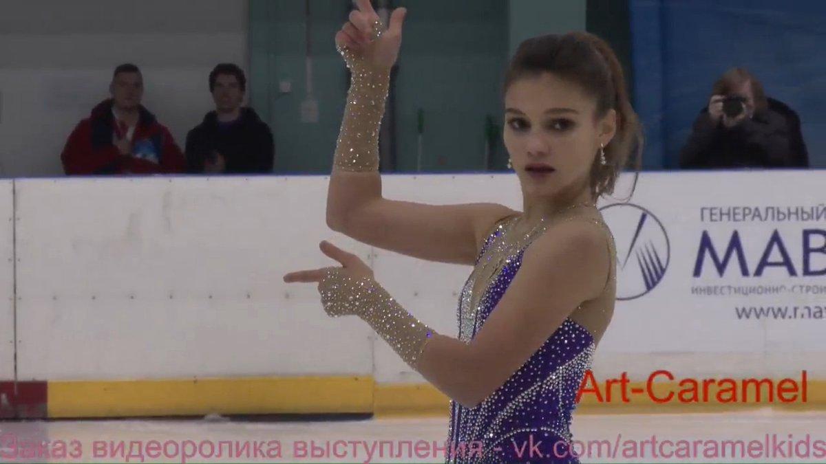 Российские соревнования сезона 2018-2019 (общая) - Страница 10 DpYs4J2WsAAlXj_