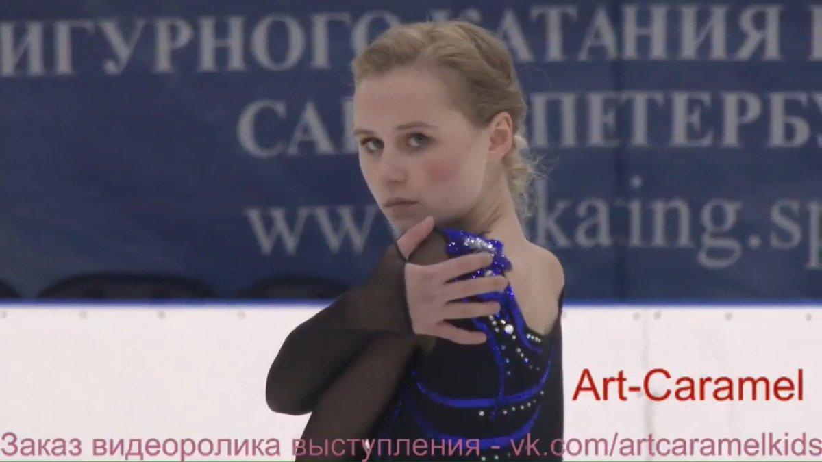 Российские соревнования сезона 2018-2019 (общая) - Страница 10 DpYuUwnXgAAiD3w