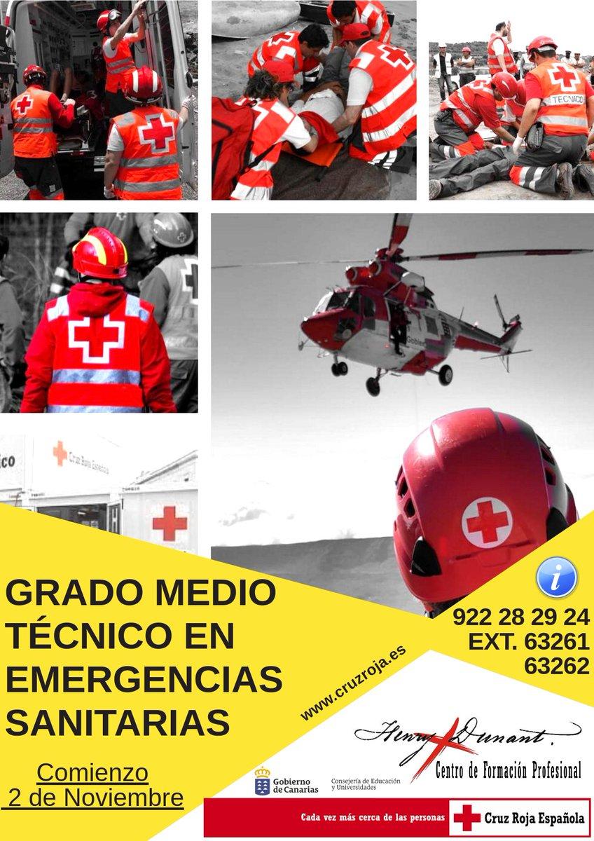 Cruz Roja Tenerife On Twitter Inscríbete Ya El 2 De