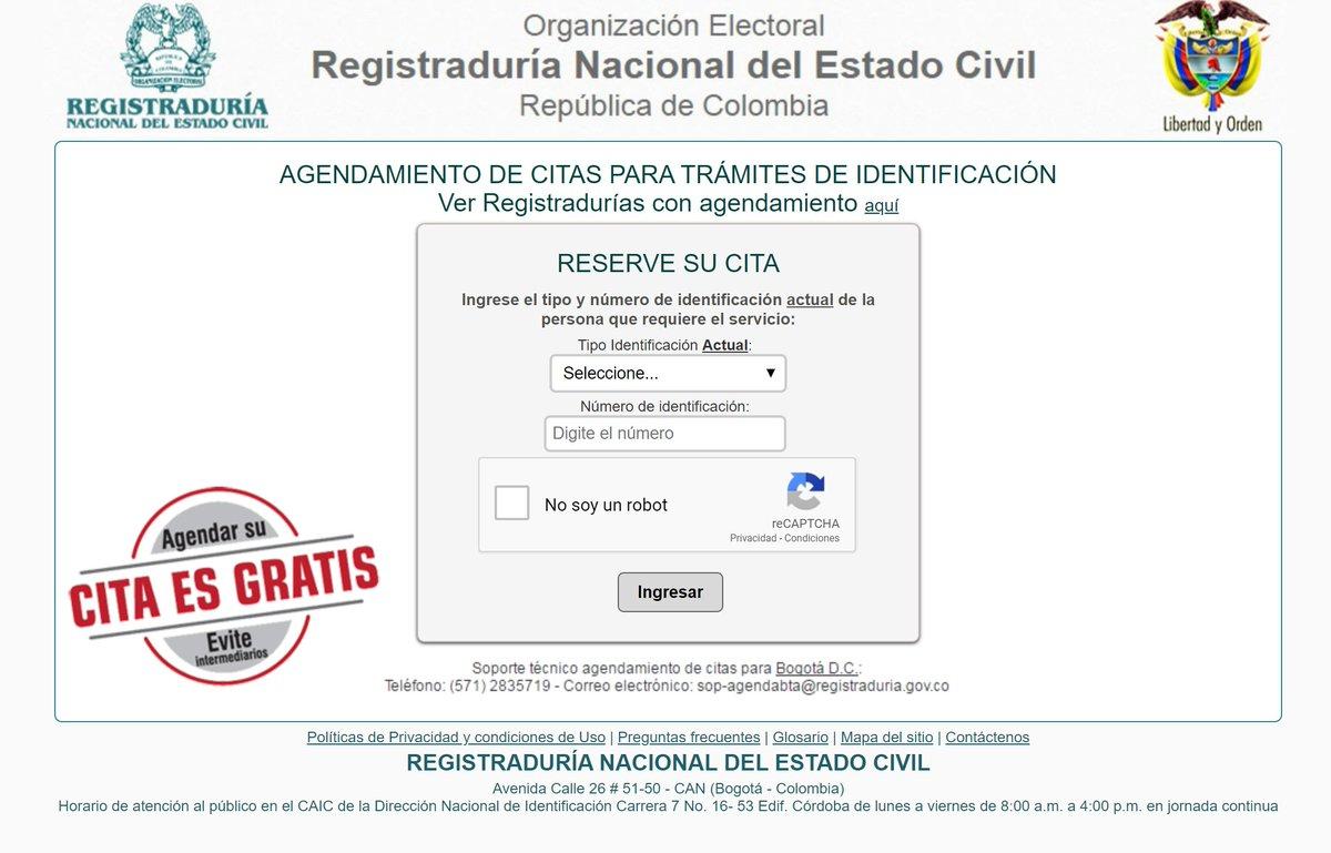 Avanza inscripción de cédulas para elecciones 12222