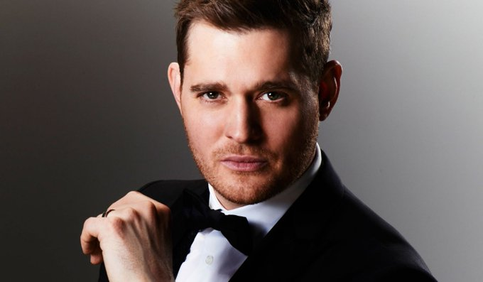 """Michael Bublé says he's done making music: """"I'm retiring from thebusiness"""": Foto"""