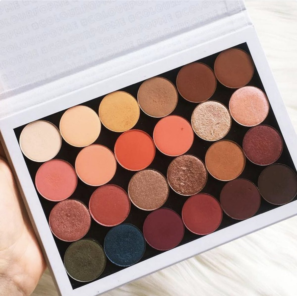 Image result for colourpop build your own palette
