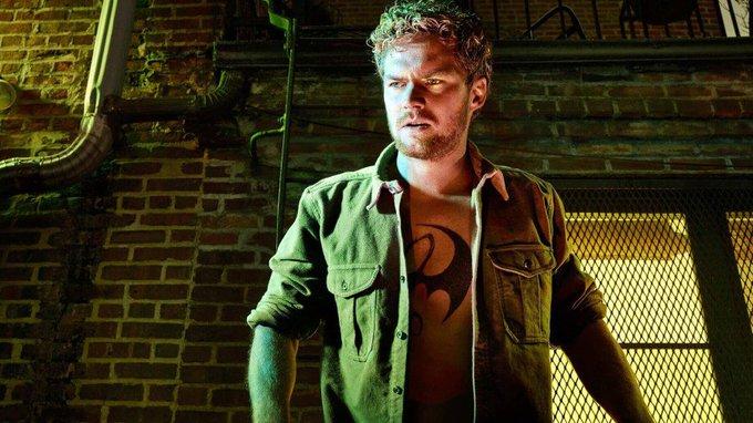 Después de solamente un par de temporadas, Netflix cancela la serie de #IronFist: Photo