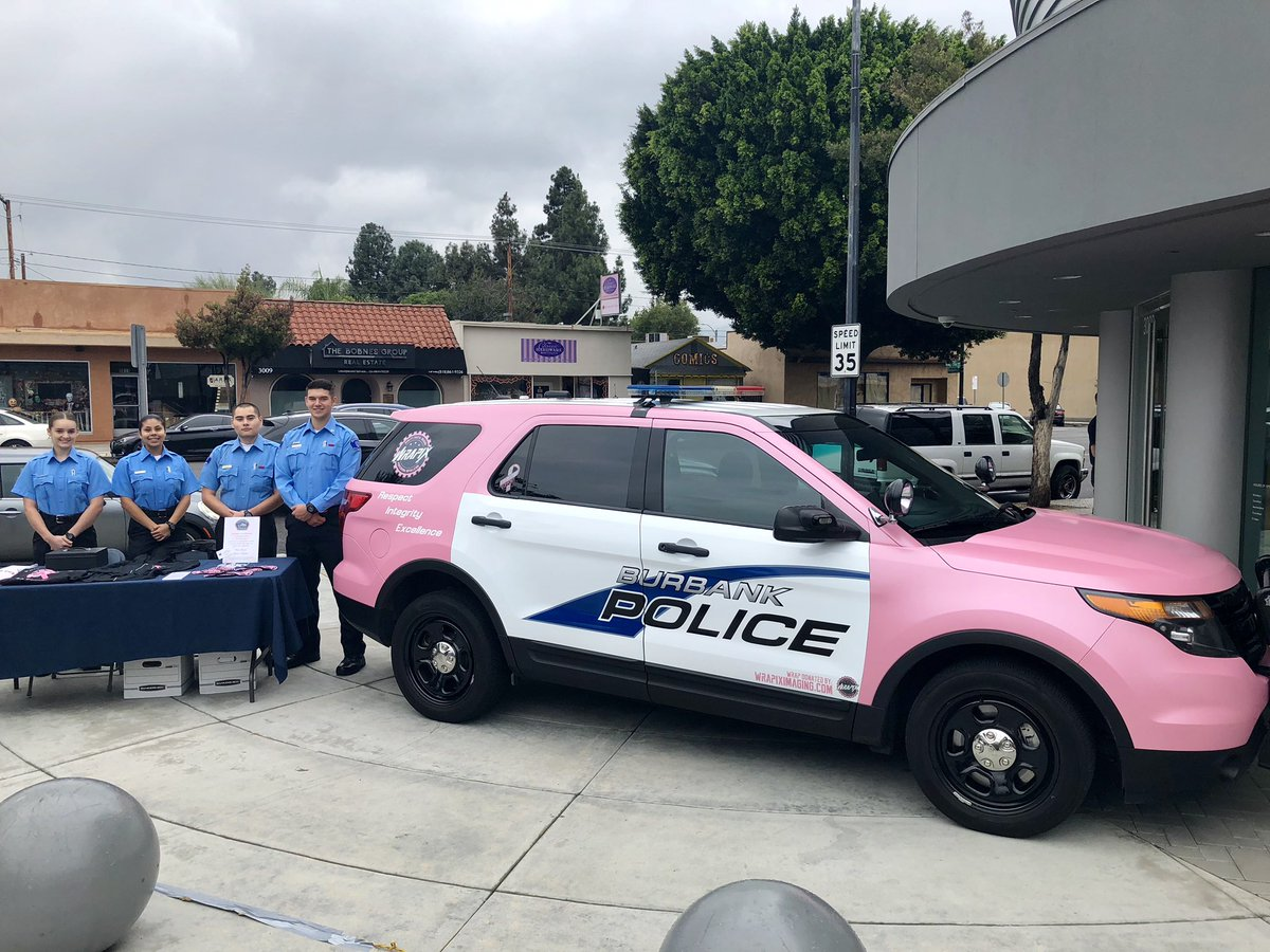 BurbankPD photo