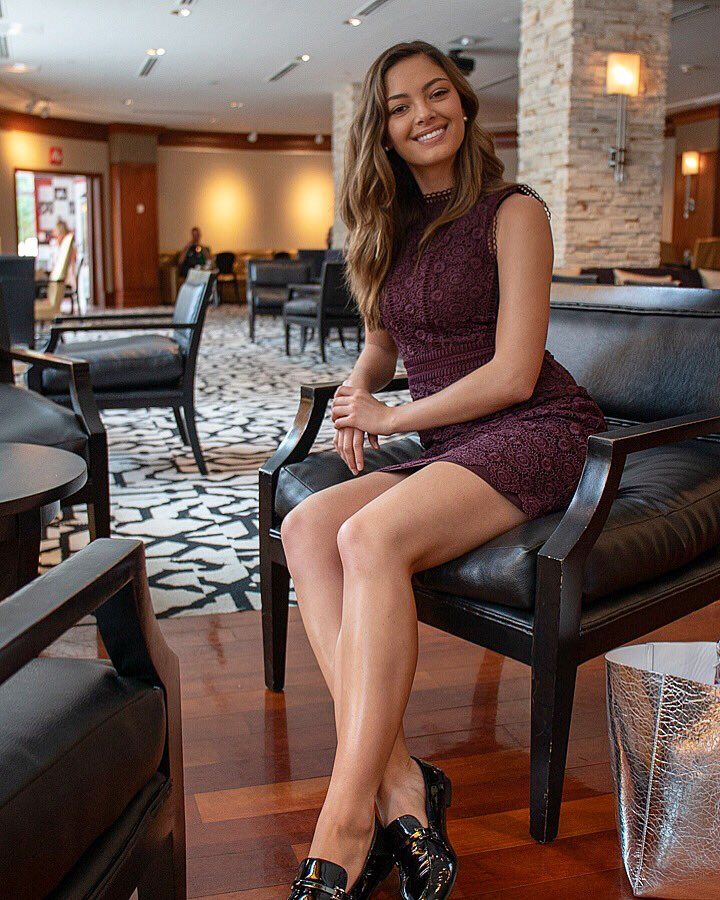 A wonderful journey for #MissUniverse @DemiLeighNP during her #Unbreakable tour. A special thank you to @thewinkdc for the amazing hospitality and stay while in D.C. 🇺🇸