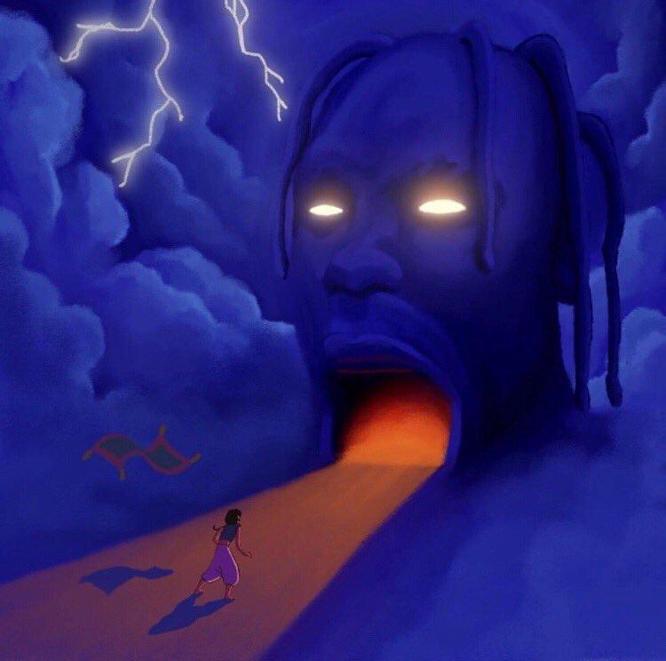 Sir Alex Van Liechtenstein's photo on Aladdin