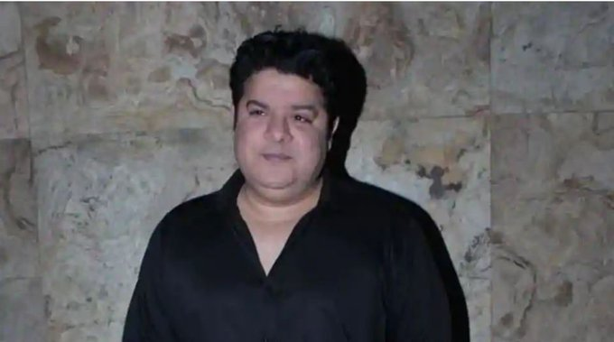 Sajid Khan replaced by Farhad Samji as Housefull 4 director after sexual harassment accusations Photo