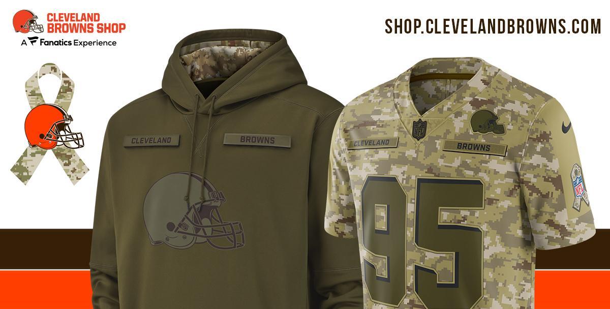 timeless design 0981d 85ecc Cleveland Browns on Twitter: