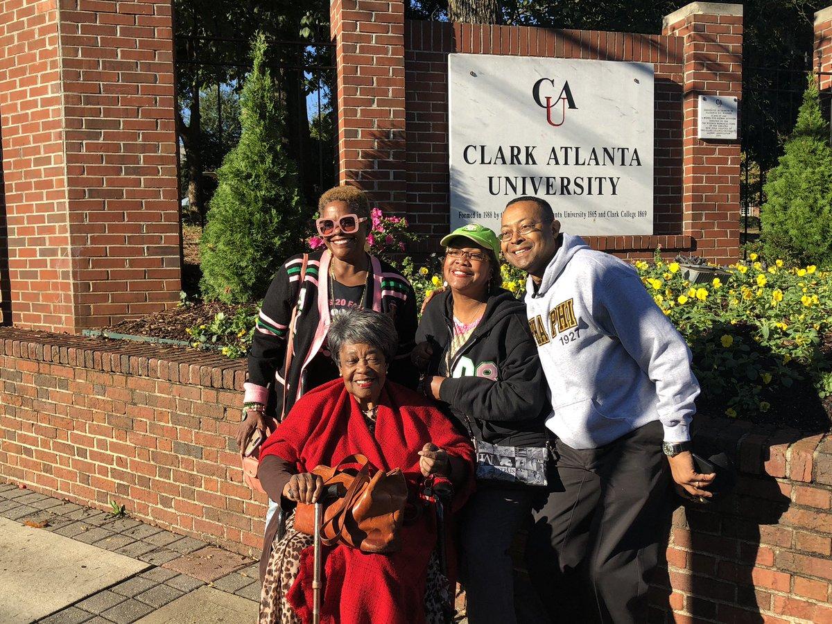 Clark University Atlanta >> Clark Atlanta Univ Pa Twitter Ready For The Cau