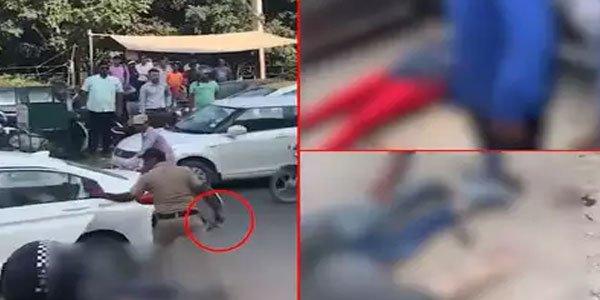 गुरुग्राम: पुलिसवाले ने जज के बेटे और पत्नी को मारी गोली, गिरफ्तार via @NavbharatTimes #Gurugram Photo