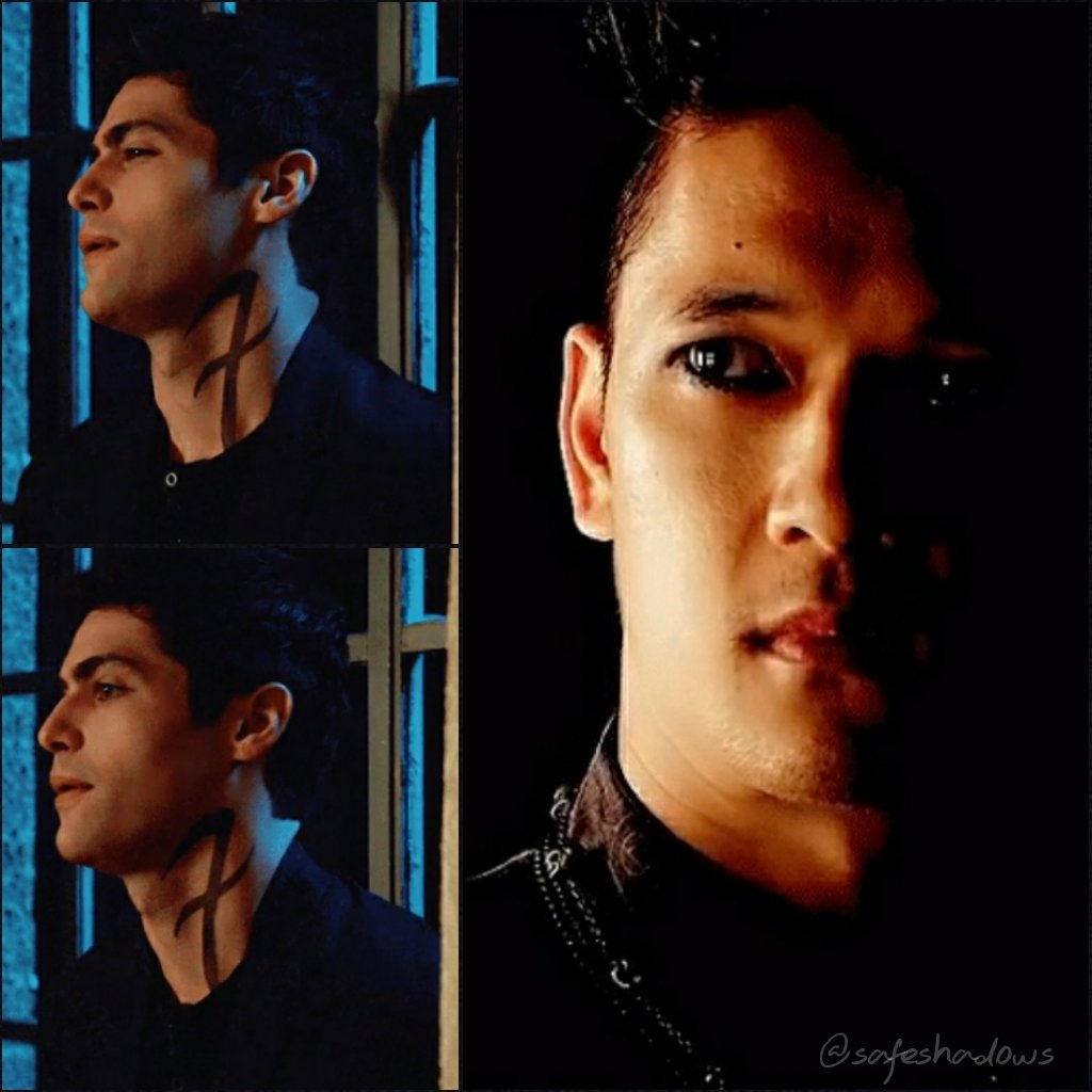I vote #Shadowhunters for #TheSciFiFantasyShow for the #PCAs 2018.   Have you ever seen a better James Bond, Sherlock? <br>http://pic.twitter.com/Jm9cCwAU6d