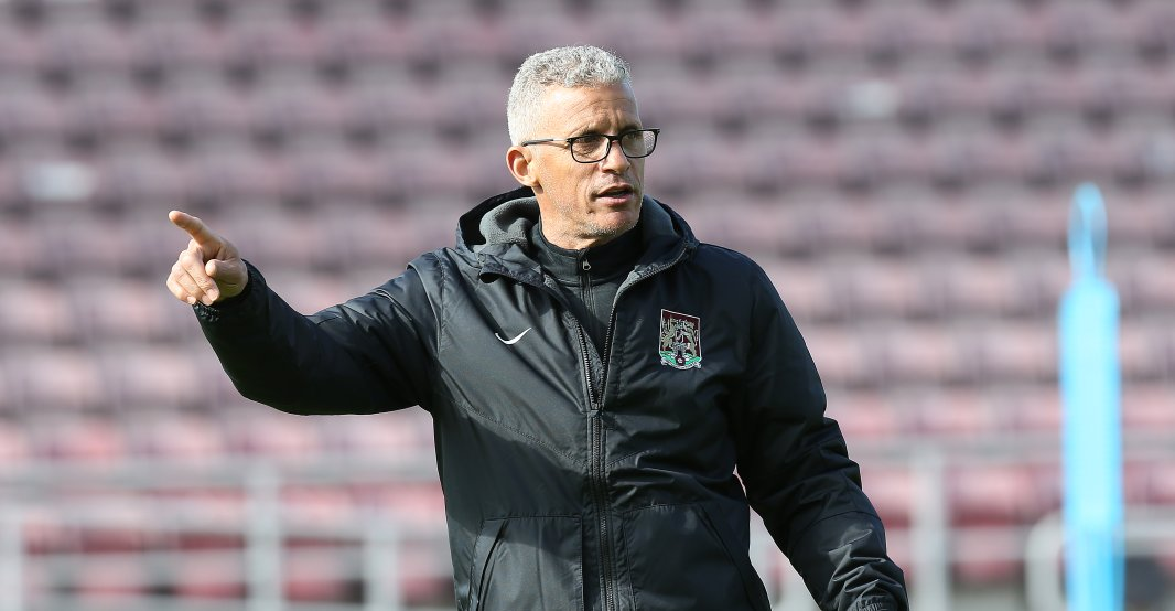 Forest Green were the only unbeaten side left in the Football League.  And then they met Keith Curle's Northampton Town.  #NTFC