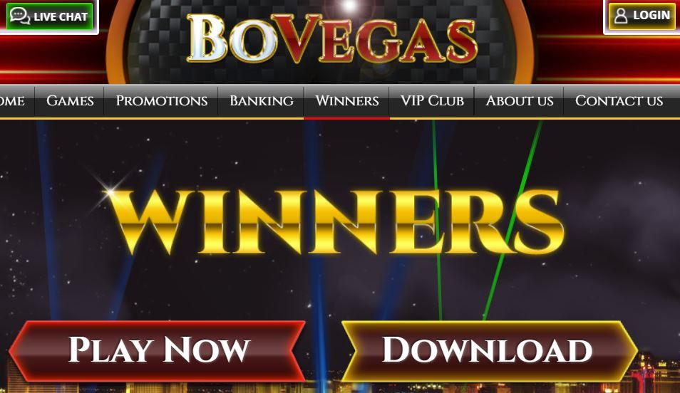 Www Nabblecasinobingo Com On Twitter Latest Bovegas Casino Bonus