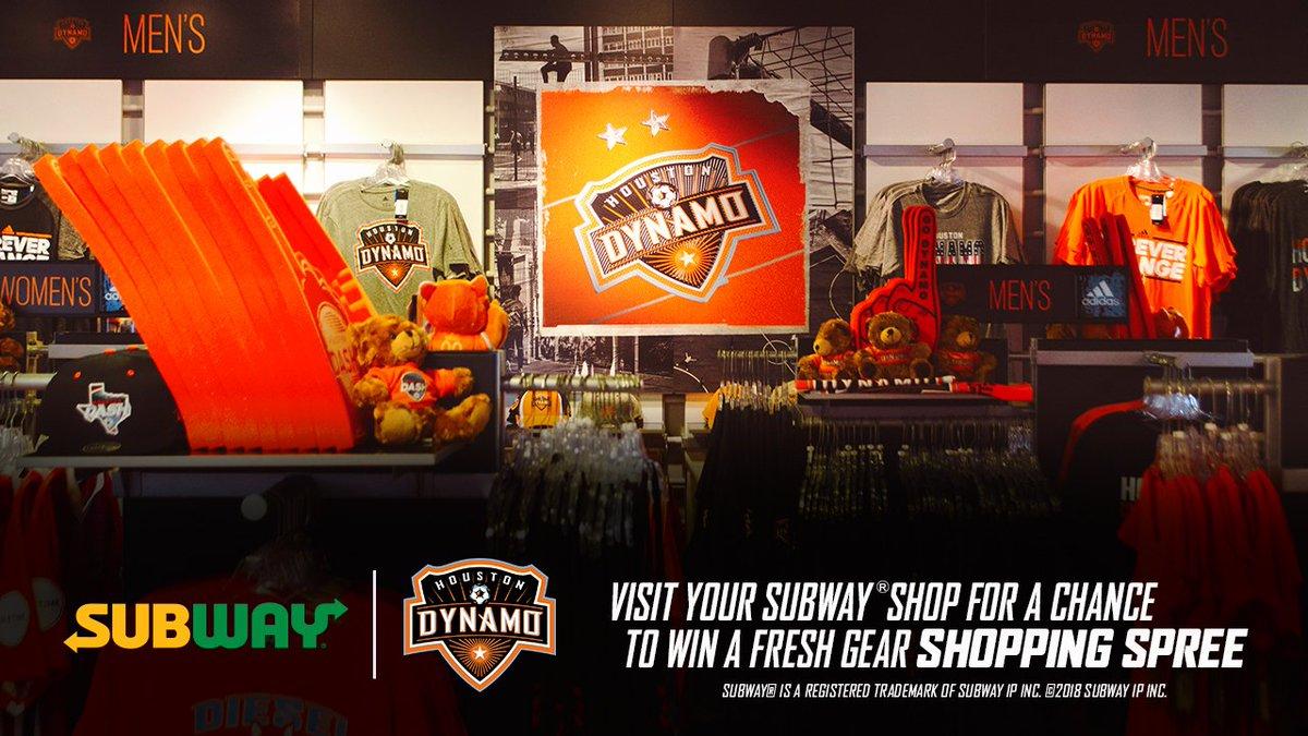 sale retailer c8c91 18443 Houston Dynamo on Twitter: