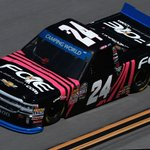 Another @NASCAR_Trucks #NASCARPlayoffs race for @Justin_Haley_ and the FOE team!