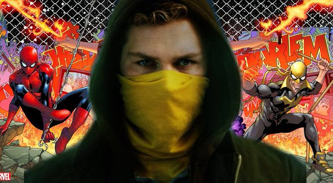 #IronFIst Teases The Story Is Never Over Photo