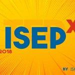 🚨#ISEPx saison 3, il est encore temps !  Rejoignez un groupe composé d'étudiants et de diplômés ISEP pour travailler sur des thèmes innovants !  Pour s'inscrire ou se renseigner rien de plus simple, envoyez un mail à  matthieu.clemenceau@isep.fr ou à isepalumni@isep.fr