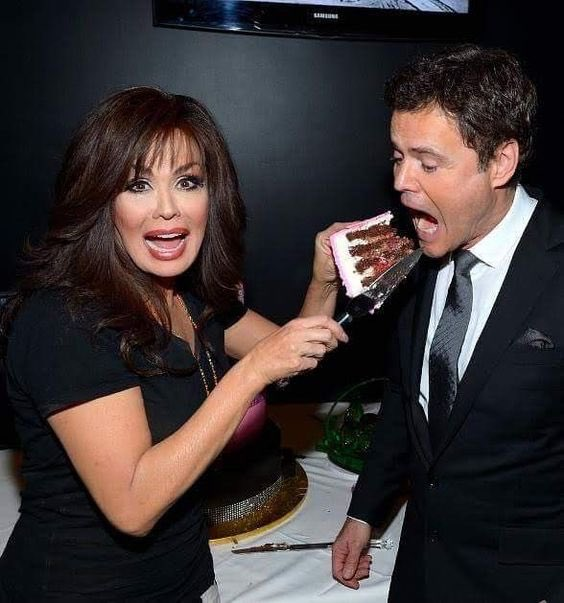 """Donny Osmond On Twitter: """"#HappyBirthday To My Sister And"""