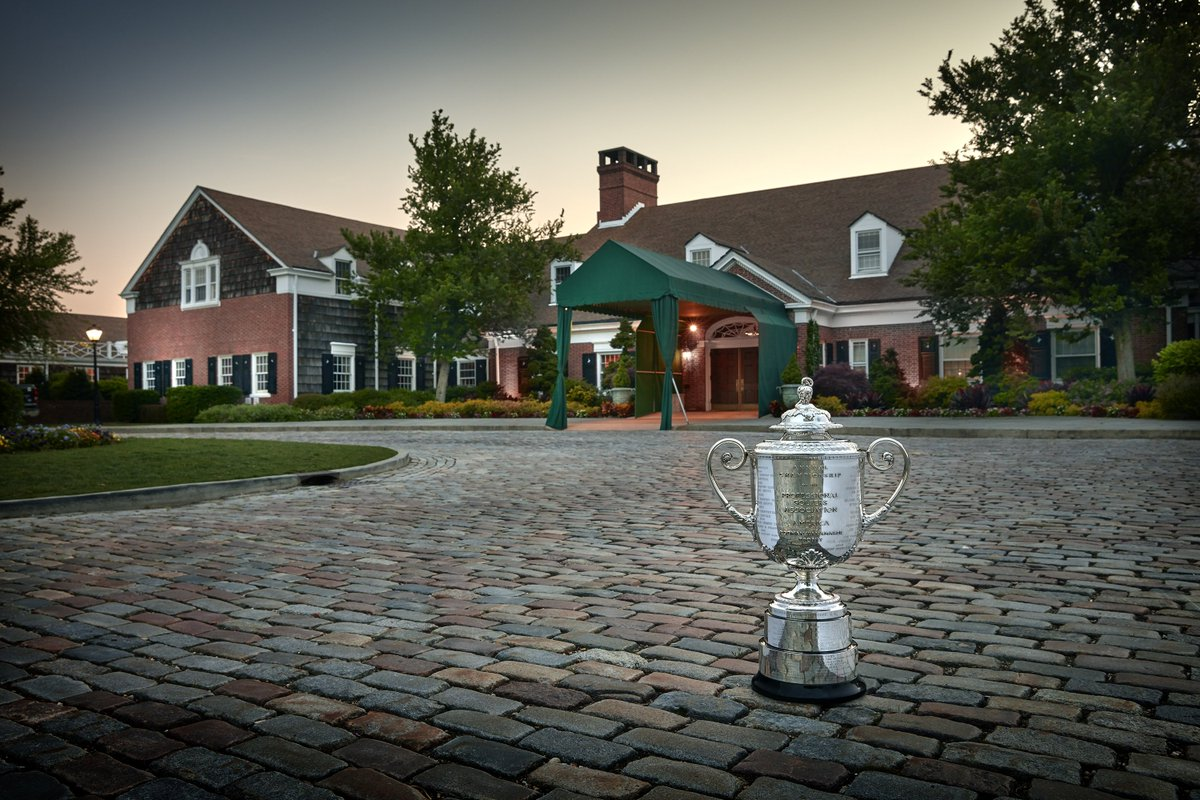 RT @PGAChampionship: Come have your photo taken with the Wanamaker at the 35th Annual Oyster Festival in Oyster Bay this Sunday! Can't make it? Head over to @DiscoverLINY @DiscoverLili to find out how you can win tickets to the 2019 #PGAChamp next May! <br>http://pic.twitter.com/5fUtN1zSka
