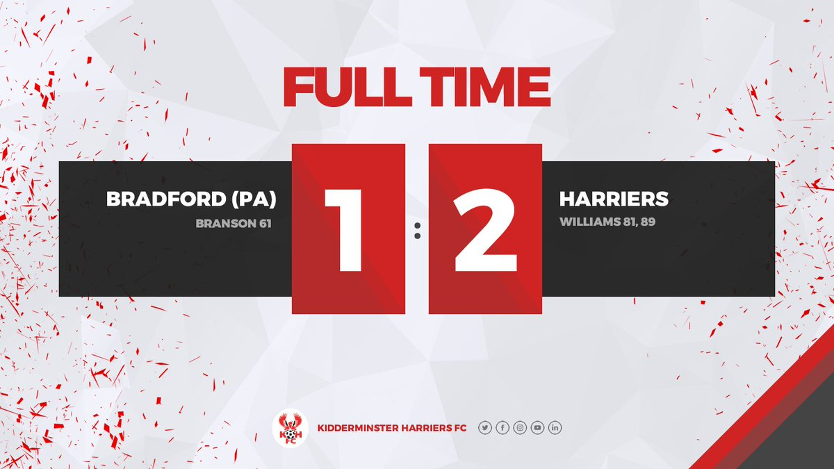 As sexy comebacks go, that's sexy. Three more huge points for the boys who did it tough this afternoon. Ed's brace gets him praise he'll deserve, but it's a cracking team effort