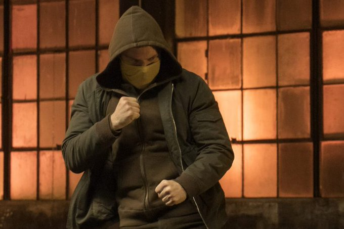 #IronFist Canceled by Netflix After Two Seasons, Proving He Isn't Immortal After All Photo