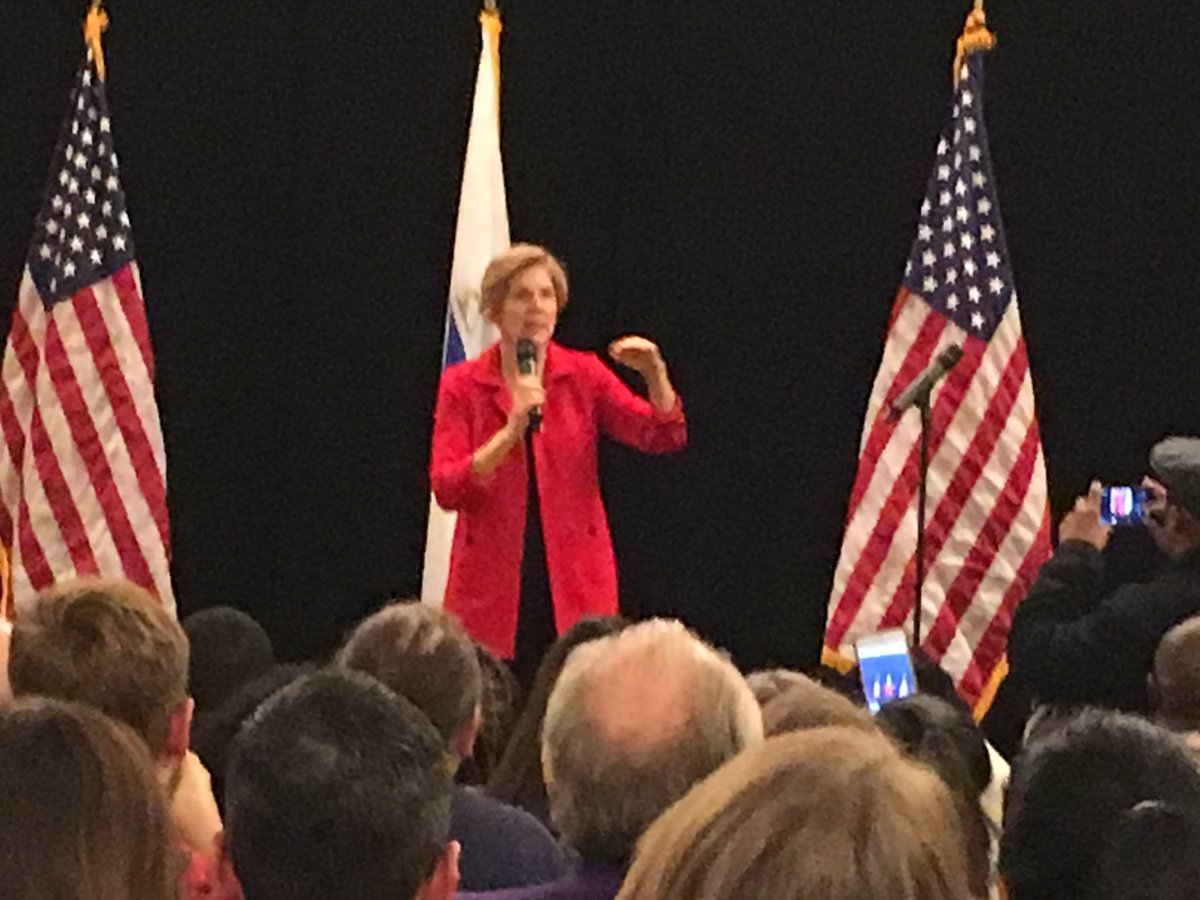 David Bienick On Twitter Warren Touts Cheap Hearing Aid Law She Authored Calls For Cheaper Rx Drugs Affordable Housing