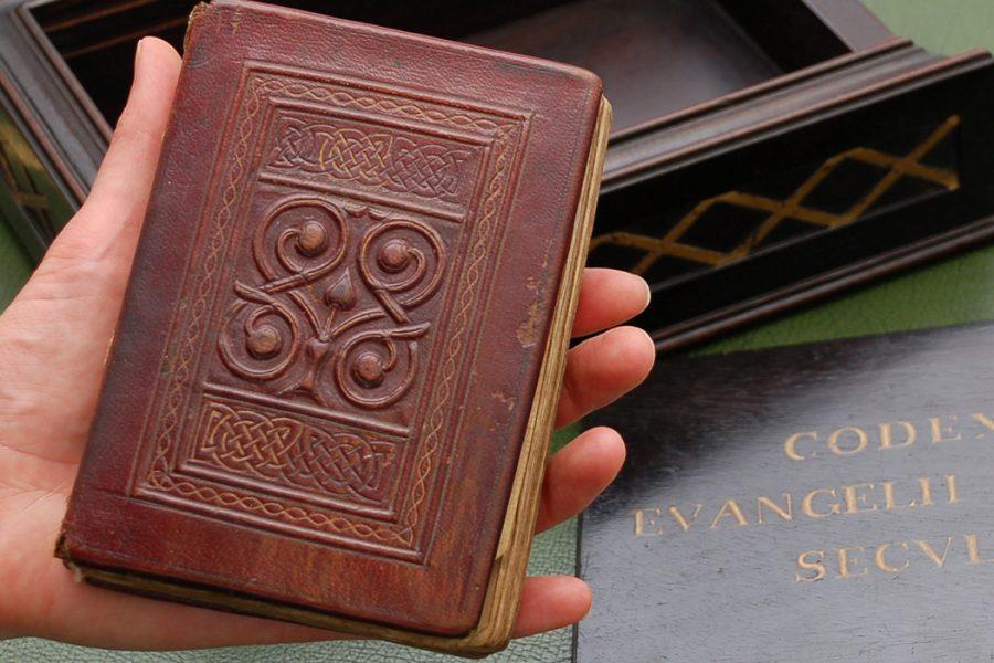 Le plus ancien livre d\