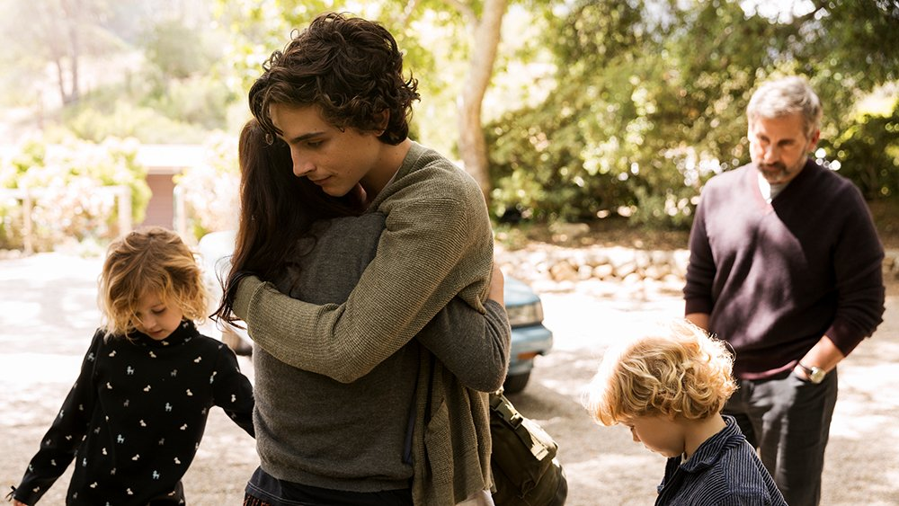 #BeautifulBoy is debuting at four theaters this weekend to about $325,000. Read our review https://t.co/uCeXlo0JfL https://t.co/H4ffedCnBO