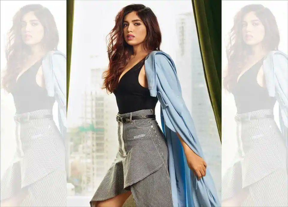 #Bollywood's new bold: Why @psbhumi is being recognised as the face of strength and confidence in the Indian film industry (By: @JamalShaikh) https://t.co/KKDeY9OpMx @HTBrunch #BhumiGotBalls