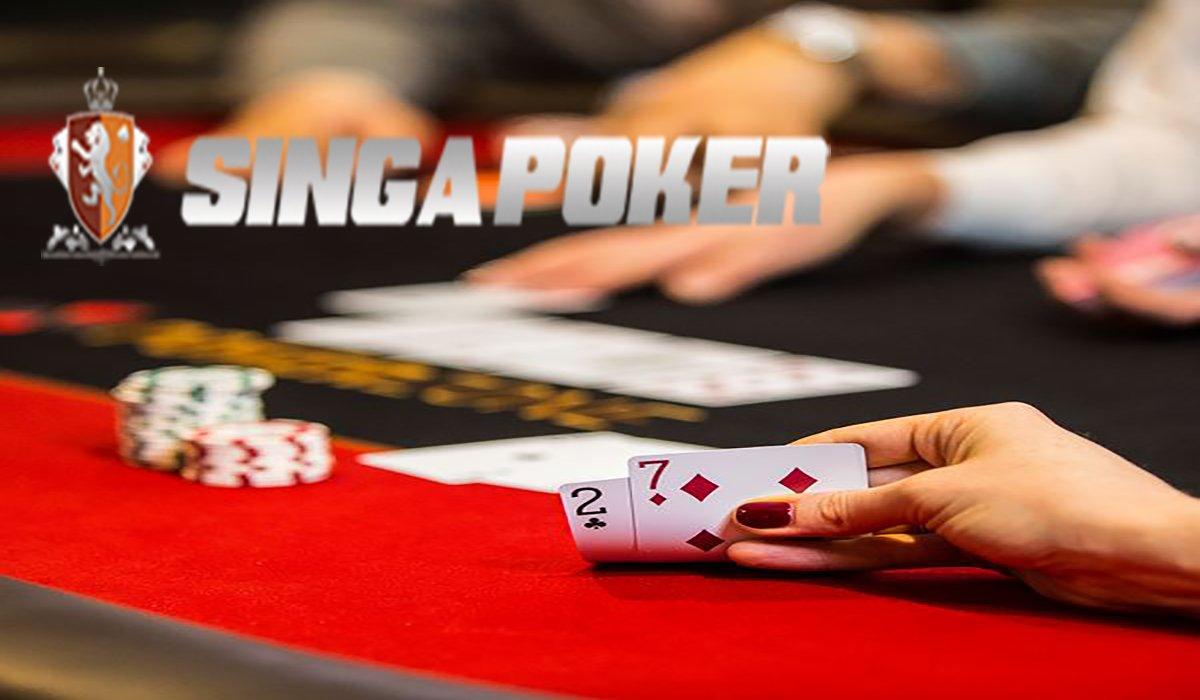 Situs Poker Uang Asli Aslisitus Twitter