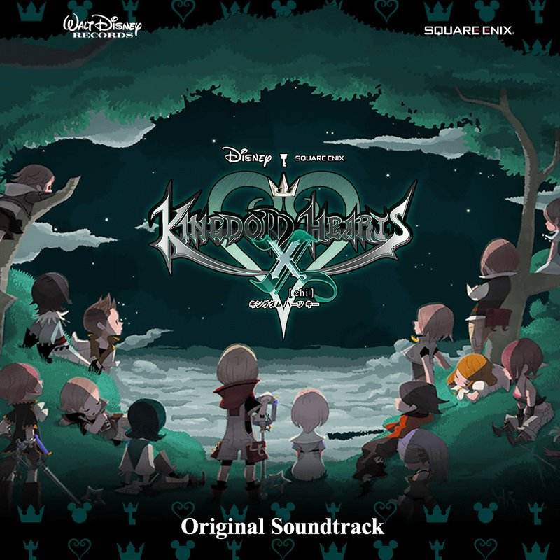 Kingdom Hearts Marathon Finale Broadcast We will going into Kingdom Hearts X (Chi), 0.2, and Back Cover to prep for Kingdom Hearts 3 If theres more time I might even hop into TWEWY #FreeProduct twitch.tv/xd1x