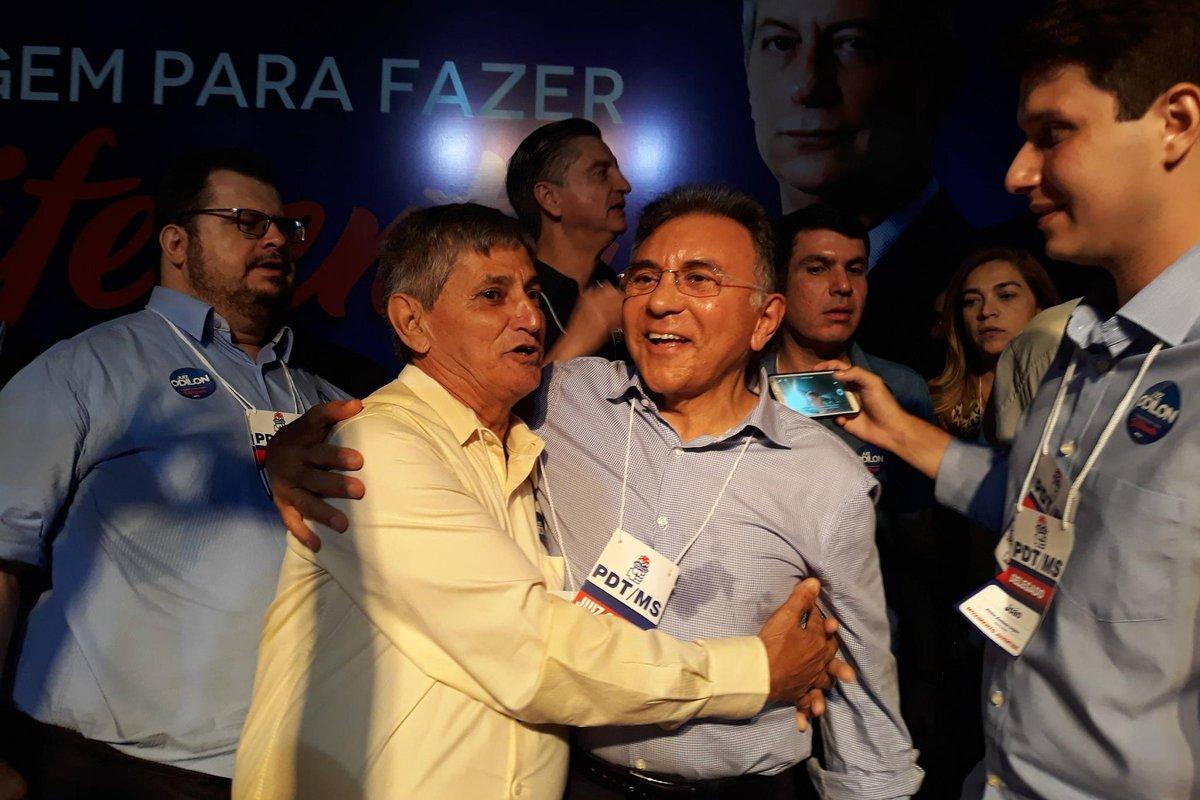 Política | Eleição em Mato Grosso do Sul tem Judiciário como protagonista https://t.co/Q3NxdTBPAp