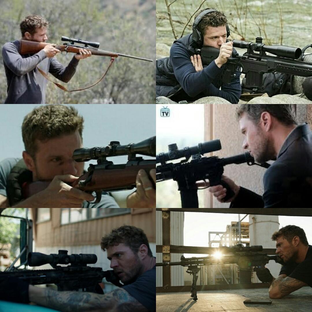 #ShooterTV Latest News Trends Updates Images - EdwardKeyon