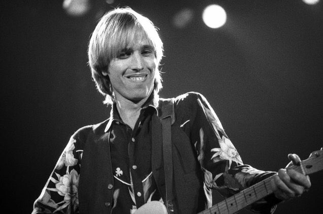 Happy Birthday to Tom Petty. He would ve been 68 today.